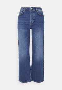 Boyish - MIKEY WIDE LEG - Jeans a zampa - bicycle thieves - 0