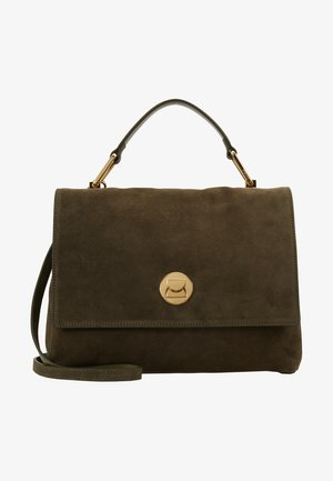 LIYA - Handbag - evergreen