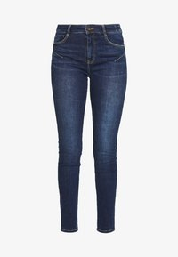 Miss Sixty - BETTIE CROPPED - Jeans Skinny Fit - light blue - 4