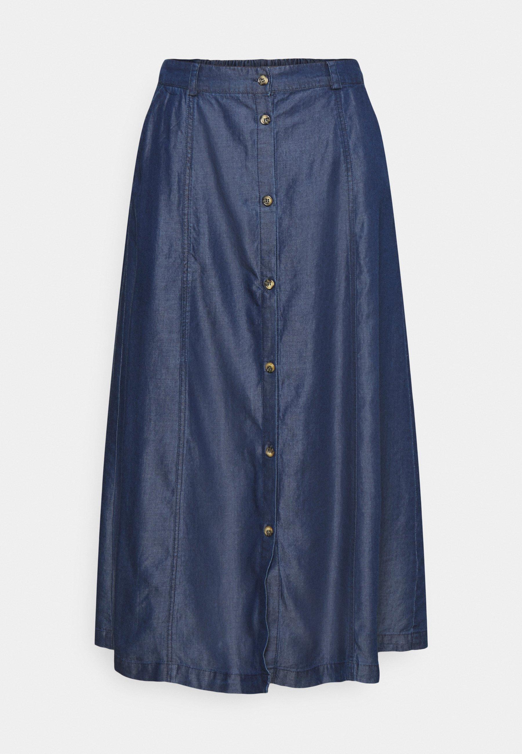 Women VALERIA MIDI SKIRT - A-line skirt