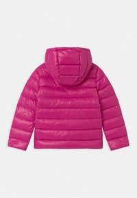 Polo Ralph Lauren - CHANNEL OUTERWEAR - Down jacket - college pink - 1