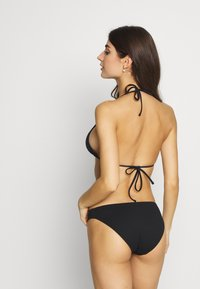 aerie - BASIC - Bikini bottoms - true black - 2