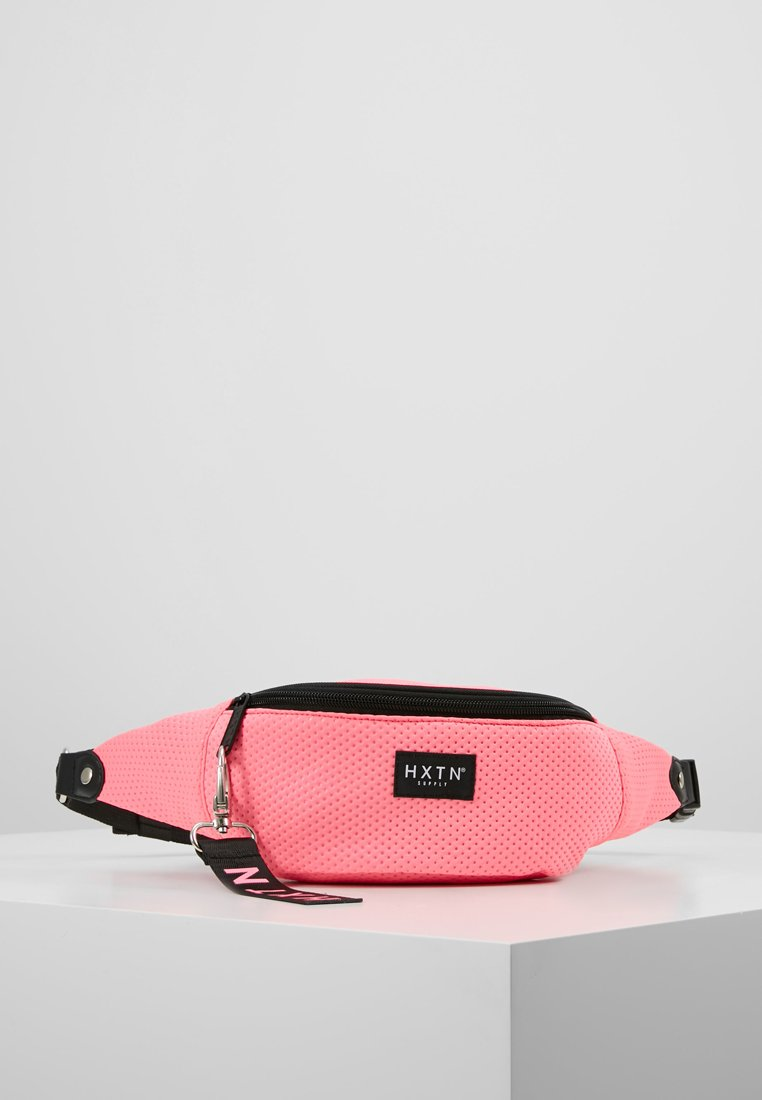 HXTN Supply - PRIME BUM BAG - Rumpetaske - neon pink