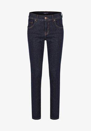 ANGELS - Jeans Skinny Fit - dark-blue denim