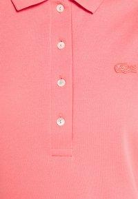 Lacoste - Polo shirt - amaryllis - 2