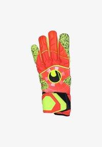 Uhlsport - DYNAMIC IMPULSE SUPERGRIP HN  - Goalkeeping gloves - otc - 1