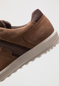 ECCO - ENNIO - Sneakers - cocoa brown - 5