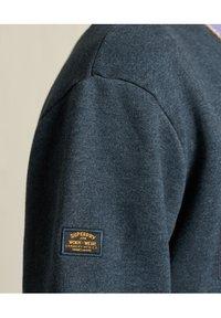 Superdry - Sweatshirt - ECLIPSE NAVY MARL - 1