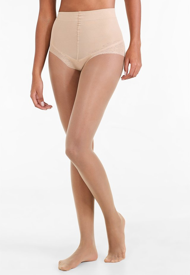 15 DEN NATURAL SHAPE - Tights - make-up