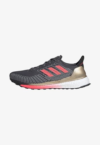 SOLARBOOST ST 19 SHOES - Neutral running shoes - grey