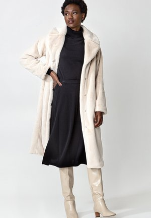 AUDREY - Winter coat - offwhite