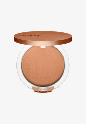 TRUE BRONZE PRESSED POWDER BRONZER - Bronzeur - 03 sunblushed