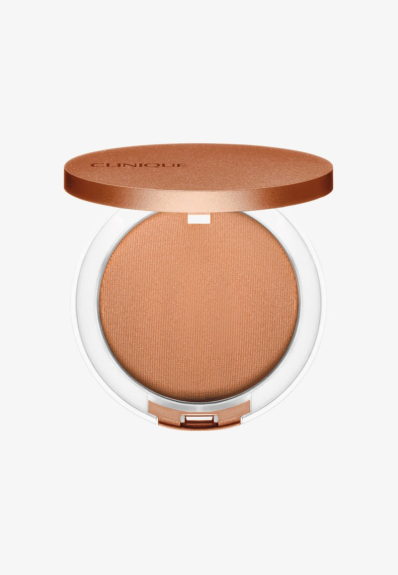 Clinique - TRUE BRONZE PRESSED POWDER BRONZER - Bronzer - 03 sunblushed