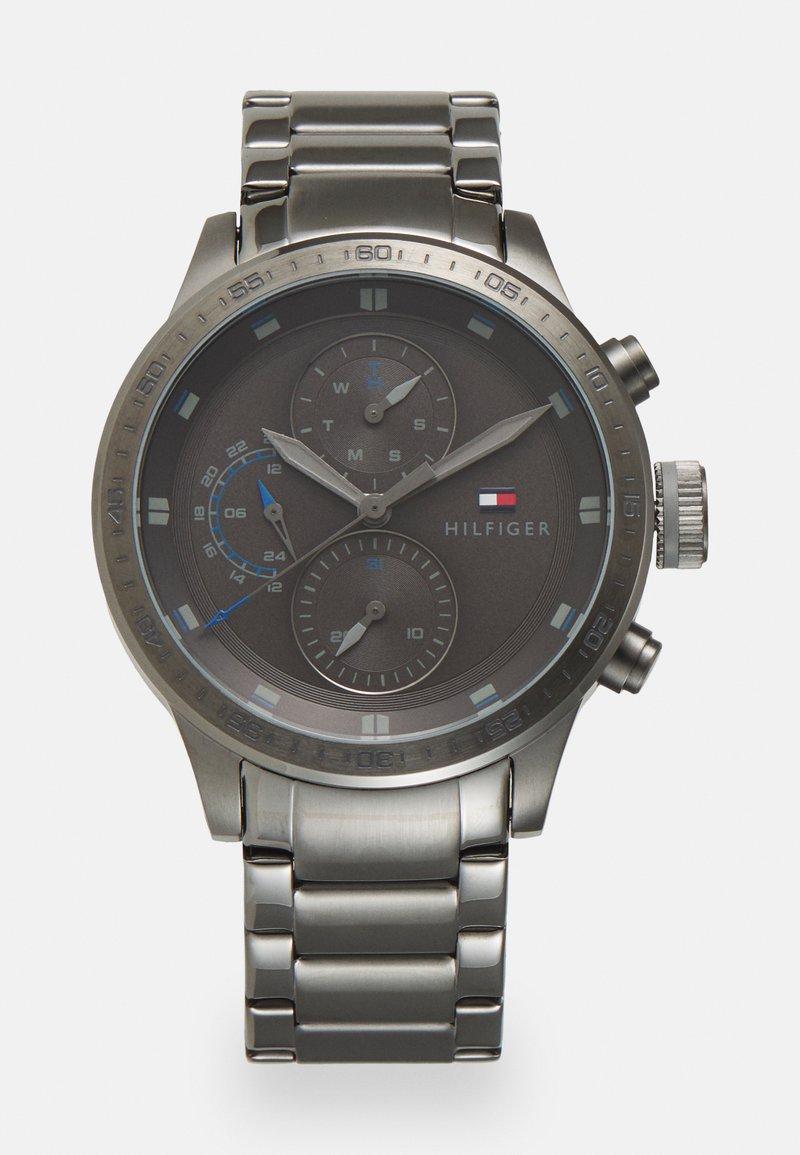 Tommy Hilfiger - TRENT - Watch - grey