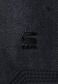 G-Star - TUXEDO WAISTCOAT - Vest - raw denim - 5