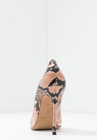 Pura Lopez - Zapatos altos - pink - 5