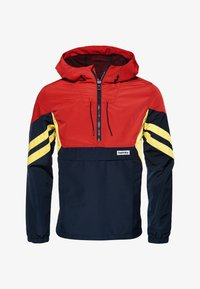 Superdry - Windbreaker - red - 8
