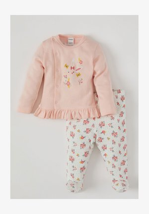 TRACKSUIT - Sweater - pink