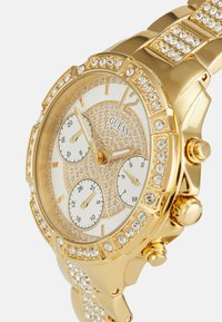 Guess - LADIES SPORT - Watch - gold-coloured - 3