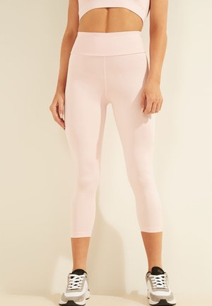 Leggings - rose