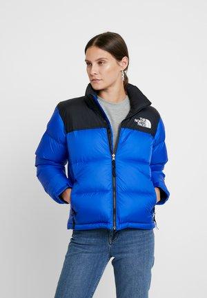 RETRO NUPTSE JACKET - Down jacket - blue