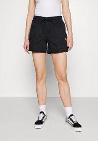 Dickies - VICTORIA - Shorts - black - 0