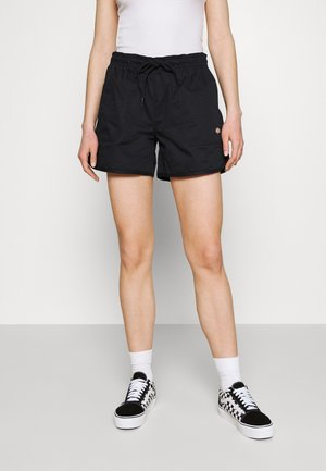 VICTORIA - Shorts - black