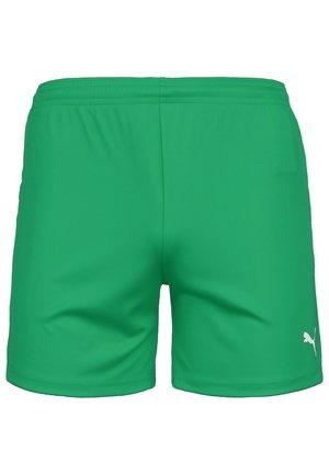 TEAMGOAL 23 KNIT TRAININGSSHORT DAMEN - Sports shorts - pepper green