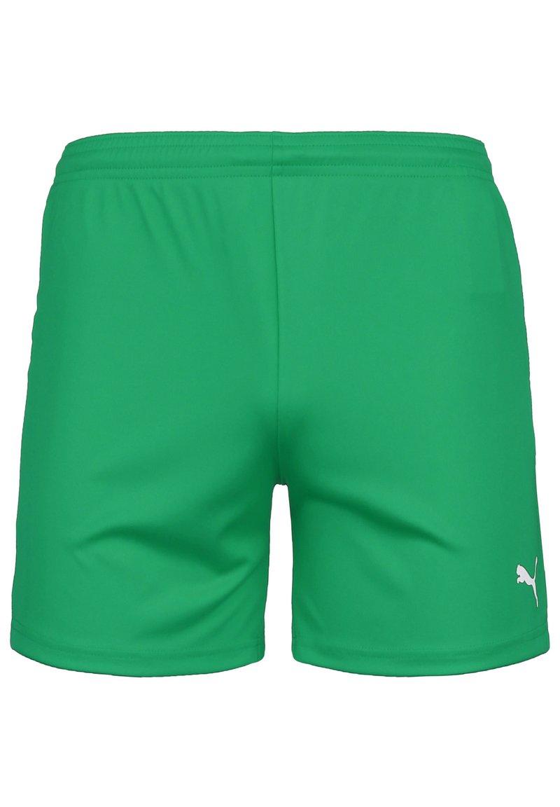 Puma - TEAMGOAL 23 KNIT TRAININGSSHORT DAMEN - Sports shorts - pepper green