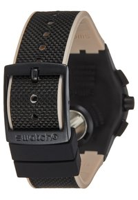 Swatch - Hodinky se stopkami - black - 1