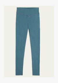blue jeans melange