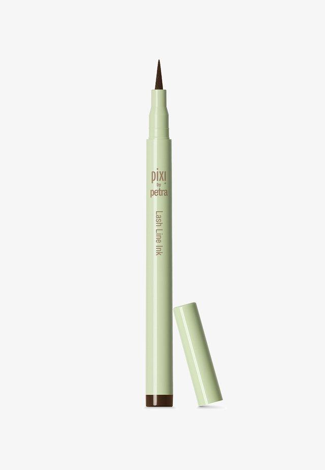 LASH LINE INK - Eyeliner - velvet cocoa