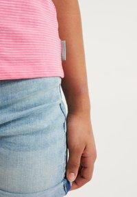 WE Fashion - Print T-shirt - pink - 2