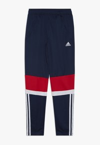 adidas Performance - Trainingsbroek - conavy/vivred/white - 0