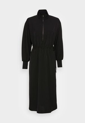 SIGRID DRESS - Day dress - black
