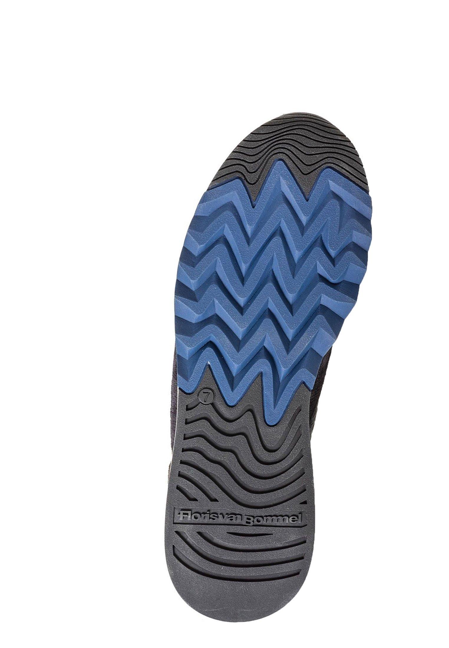 Floris van Bommel Sneaker low - darkbrown/dunkelbraun - Herrenschuhe alYoN