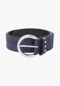 BRAX - Belt - blue - 0