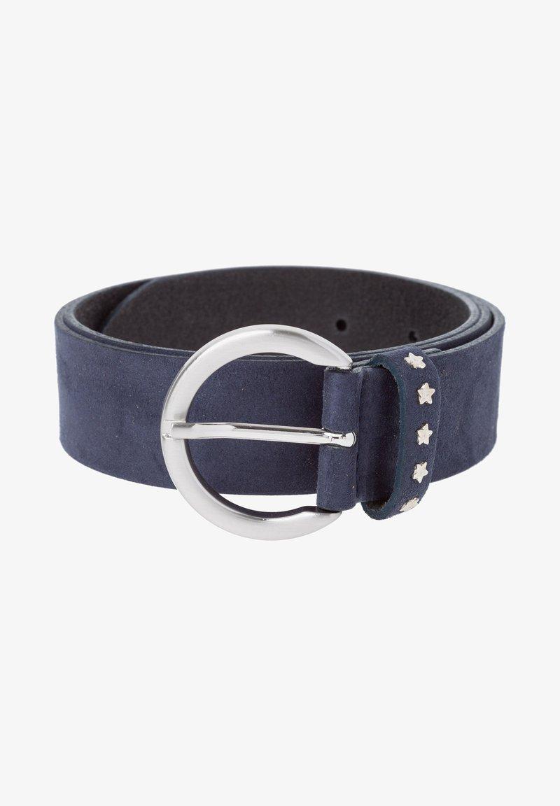 BRAX - Belt - blue