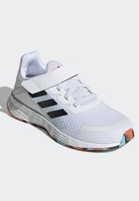 adidas Performance - Stabilty running shoes - white - 1