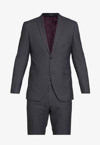 WINTER - Suit - dark grey