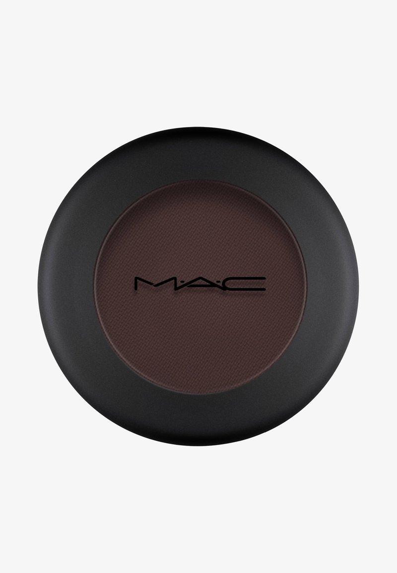 MAC - POWDER KISS EYESHADOW SMALL EYESHADOW - Eye shadow - give a glam