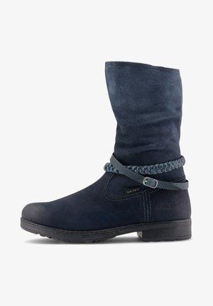 ILKA - Boots - blau