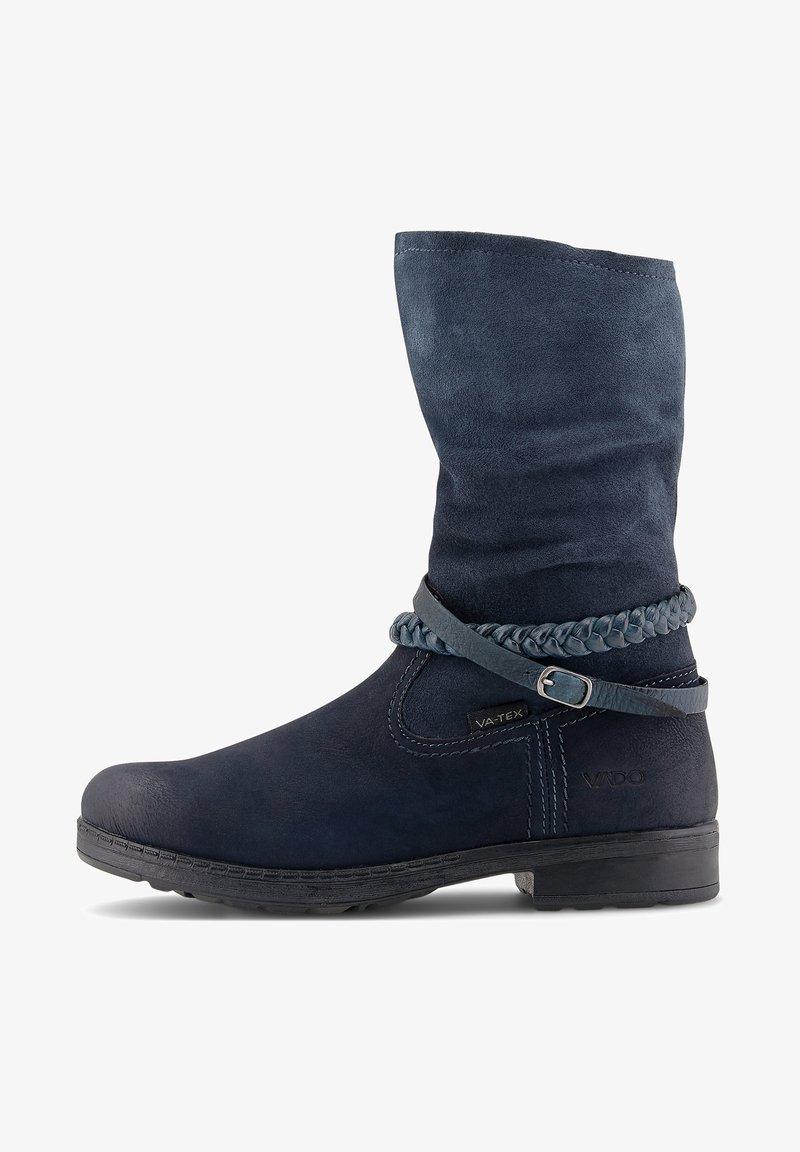 Vado - ILKA - Boots - blau