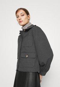 ALIGNE - ALEXIA - Summer jacket - grey - 3