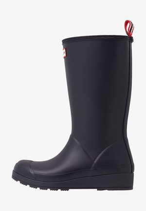 ORIGINAL PLAY VEGAN - Wellies - kombu