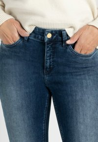 MAC - DREAM AUTHENTIC - Jeans Skinny Fit - blau - 2