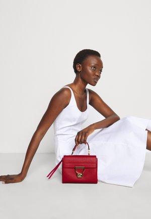 ARLETTIS - Handbag - cherry