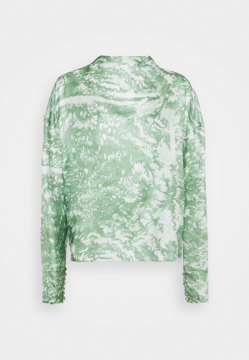 Lovechild - SAMI - Pitkähihainen paita - mistletoe