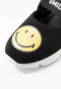 Joshua Sanders - CAPSULE SMILE DONNA - Sandals - black - 2