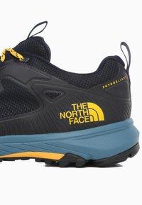 The North Face - Hiking shoes - aviator navy/mallard blue - 5